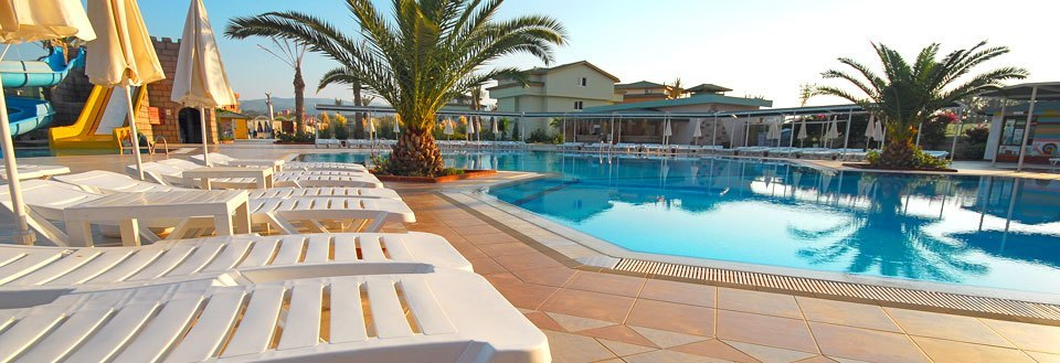 Costa del sol med all inclusive