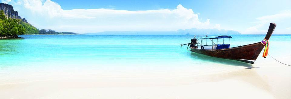Thailand med all inclusive