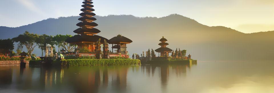 reise til indonesia