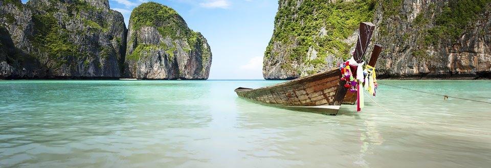 Charter Til Thailand